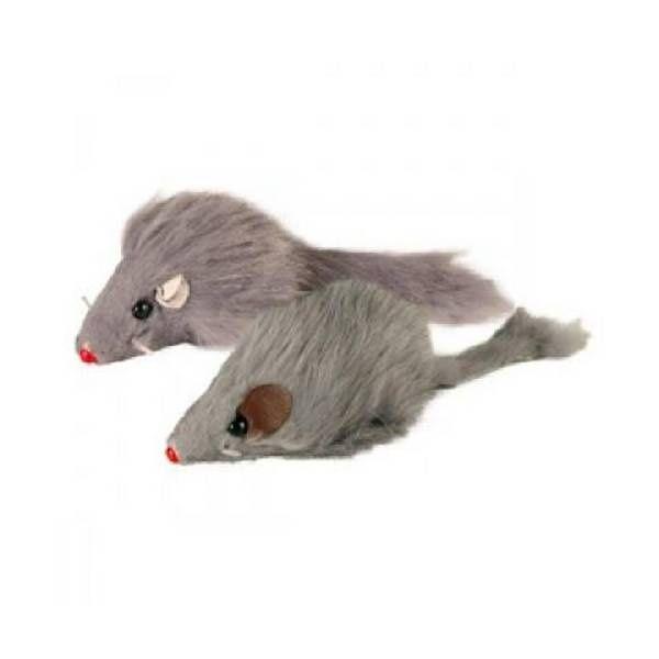 Мышь из меха своими руками