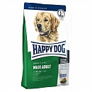 Корм для собак крупных пород Happy Dog Supreme Fit&Well Maxi Adult