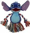 Мягкая игрушка для собак Triol Disney Stitch с канатом