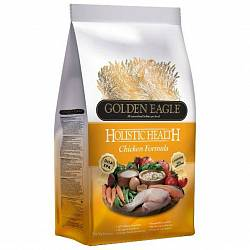 Корм для собак Golden Eagle Holistic Health Chicken Formula курица
