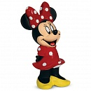 Игрушка для собак Triol Disney Minnie, виниловая